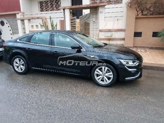 سيارة في المغرب RENAULT Talisman 2.0 dci 160 ch - 221930