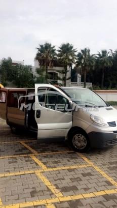 سيارة في المغرب RENAULT Trafic - 201452