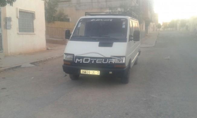 سيارة في المغرب رونو ترافيك - 154116