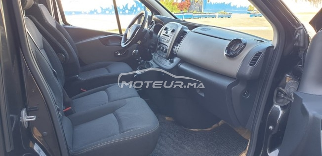 RENAULT Trafic occasion 1072784