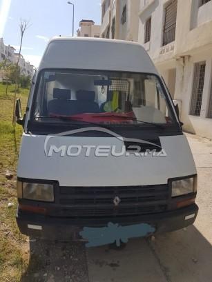 سيارة في المغرب RENAULT Trafic - 248816