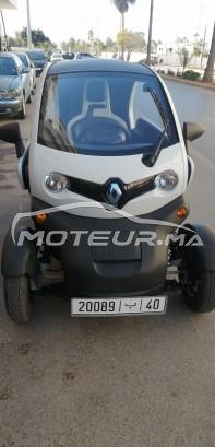 سيارة في المغرب RENAULT Twizy - 312712