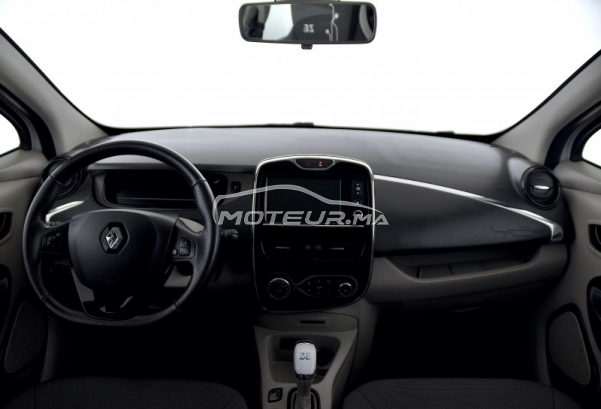RENAULT Zoe Intens 88ch occasion 1036098