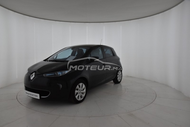 RENAULT Zoe Intens occasion