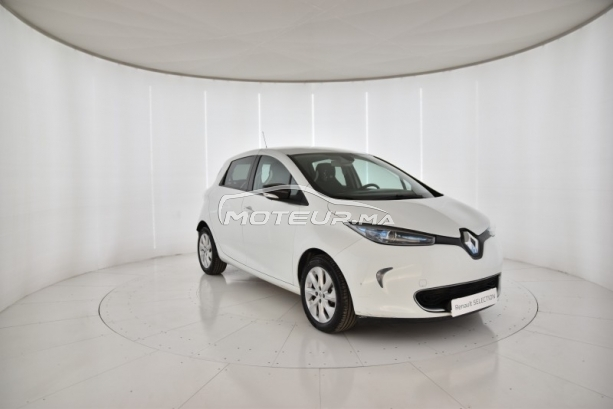 RENAULT Zoe Intens 88ch occasion 1004881