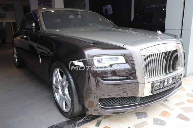 ROLLS-ROYCE Ghost occasion 1107835