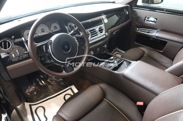 ROLLS-ROYCE Ghost occasion 1107838