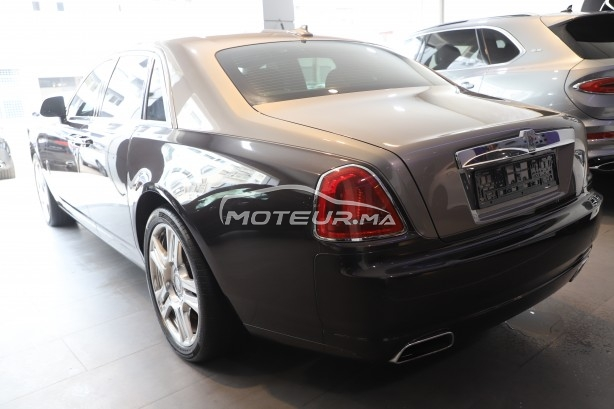 ROLLS-ROYCE Ghost occasion 1107836