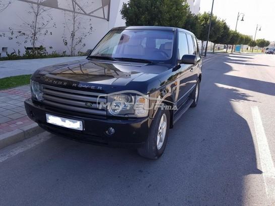 سيارة في المغرب LAND-ROVER Range rover - 210538