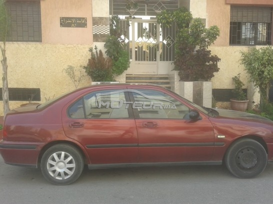 Voiture au Maroc ROVER Maestro - 215426