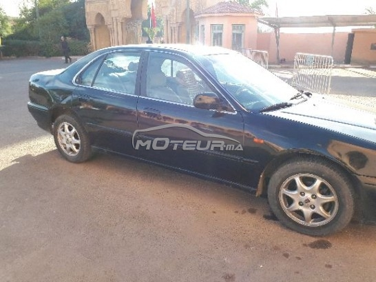 سيارة في المغرب روفر سيريي 600 - 185416