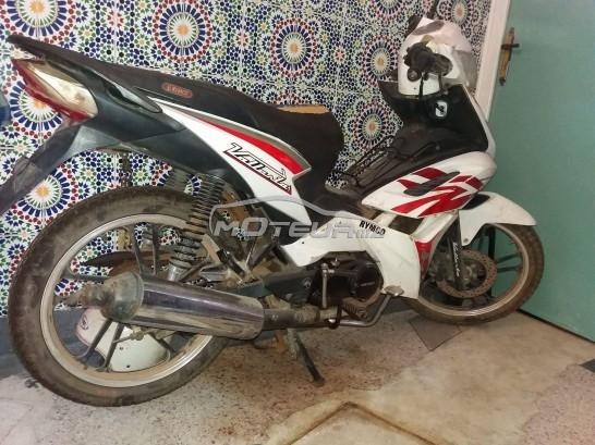 دراجة نارية في المغرب ريمكو اوتري - 151933
