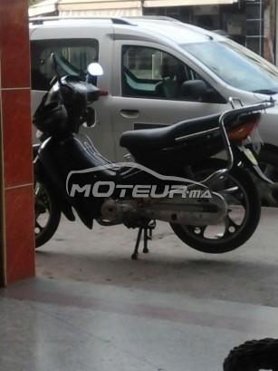 Moto au Maroc RYMCO Autre - 142844