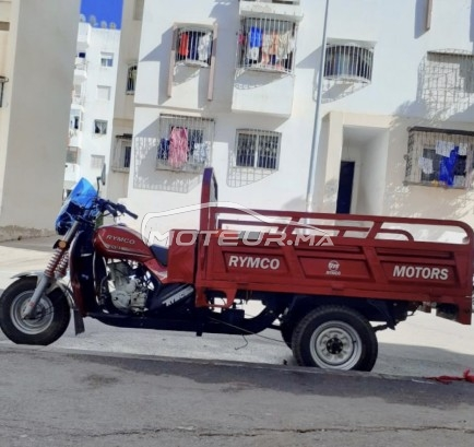 دراجة نارية في المغرب RYMCO Triporteurs - 323521