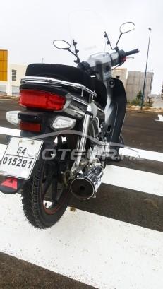 Moto au Maroc RYMCO Rc50 Super cu3 - 239100
