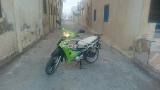 Moto au Maroc RYMCO Rc50 - 159916