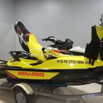 دراجة نارية في المغرب SEA-DOO Autre Jet ski seadoo rxt 260rs de 300ch - 321693