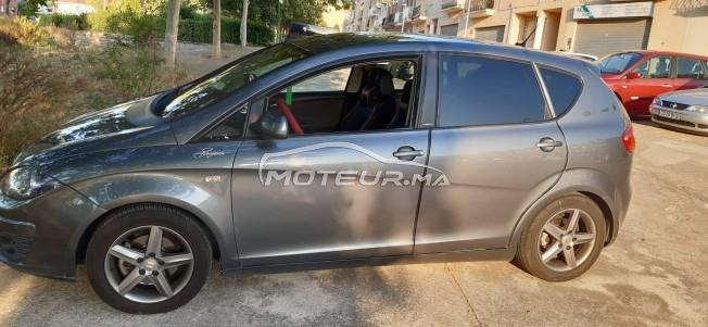 Voiture Seat Altea 2015 à fes  Diesel  - 8 chevaux