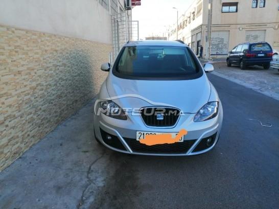 سيارة في المغرب SEAT Altea - 262475