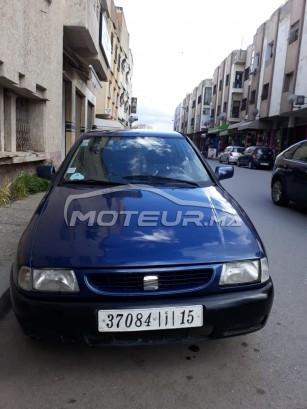 سيارة في المغرب SEAT Cordoba - 268071