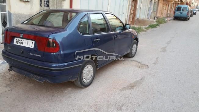 Voiture au Maroc SEAT Cordoba - 216264
