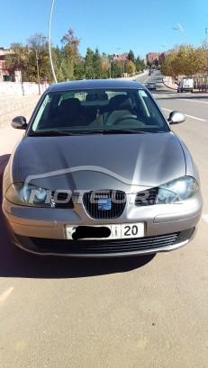 سيارة في المغرب SEAT Cordoba Sdi - 199519