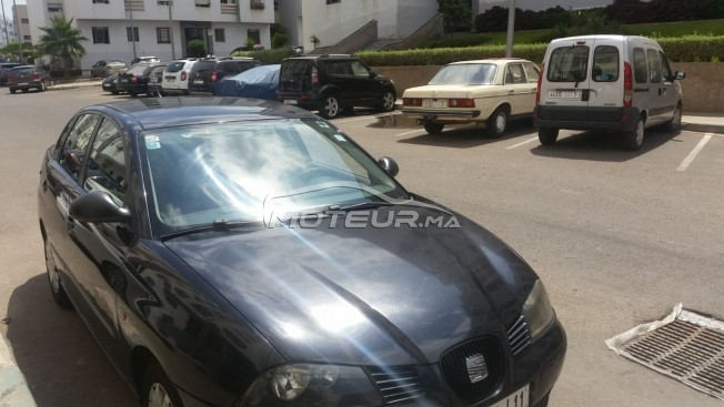 SEAT Cordoba 1.4 l diesel occasion