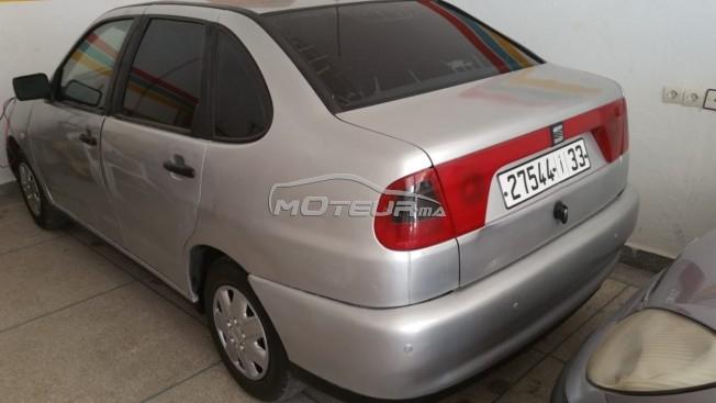 سيارة في المغرب سيات كوردوبا - 221223