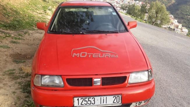 Voiture au Maroc SEAT Cordoba - 220908
