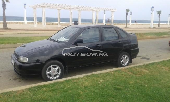 Voiture Seat Cordoba 2000 à tetouan  Diesel