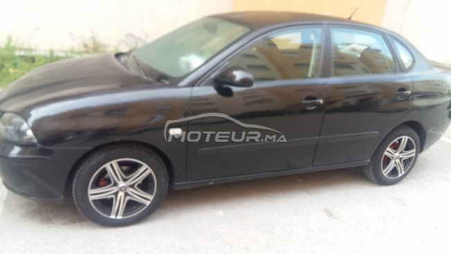 سيارة في المغرب SEAT Cordoba - 235092