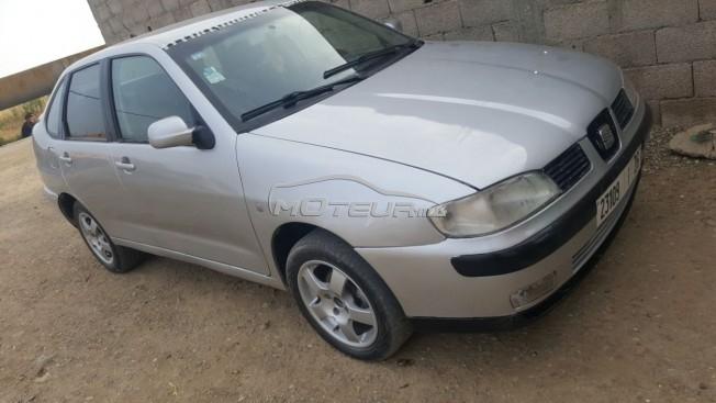 Voiture au Maroc SEAT Cordoba - 216394