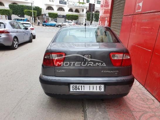 SEAT Cordoba مستعملة
