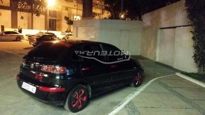 سيارة في المغرب SEAT Ibiza - 251718