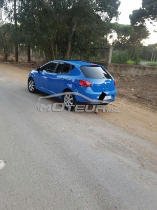 Voiture au Maroc SEAT Ibiza 1.4 - 180078