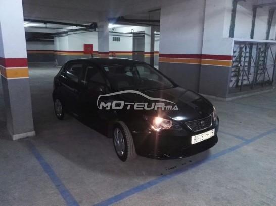 Voiture au Maroc SEAT Ibiza 1.6 tdi 90 ch - 207640