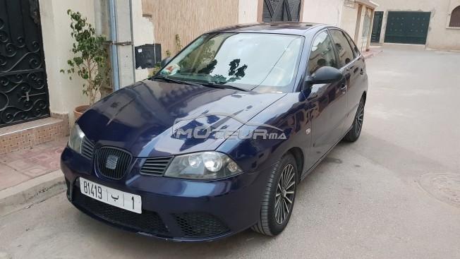 Voiture au Maroc SEAT Ibiza 1.4 tdi - 181366