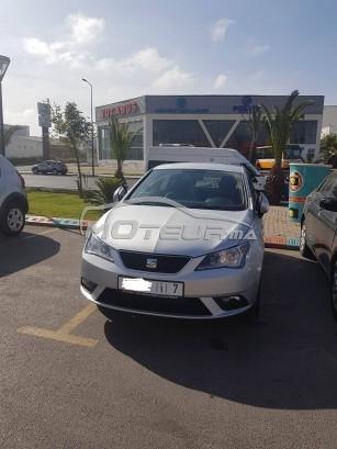 Voiture au Maroc SEAT Ibiza - 155397