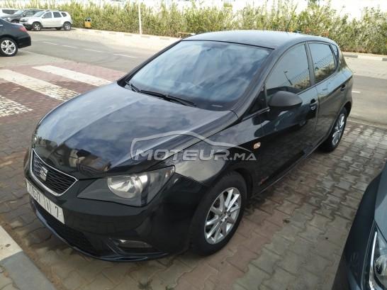 سيارة في المغرب سيات يبيزا - 227254