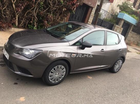 SEAT Ibiza Pack ecomotive occasion