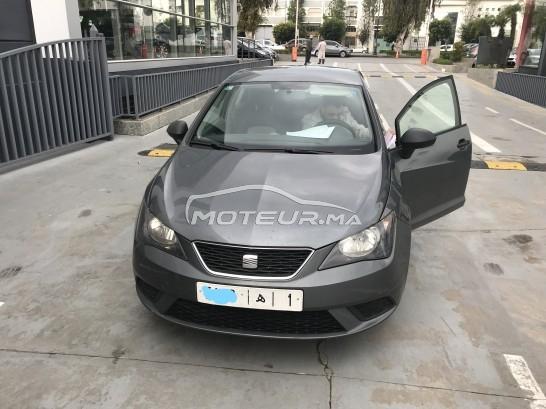 SEAT Ibiza occasion