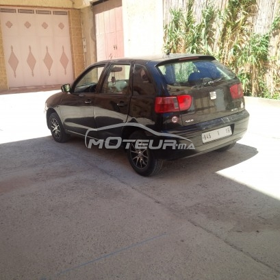 seat ibiza 4 cylindre 2000 essence 137165 occasion nador maroc. Black Bedroom Furniture Sets. Home Design Ideas