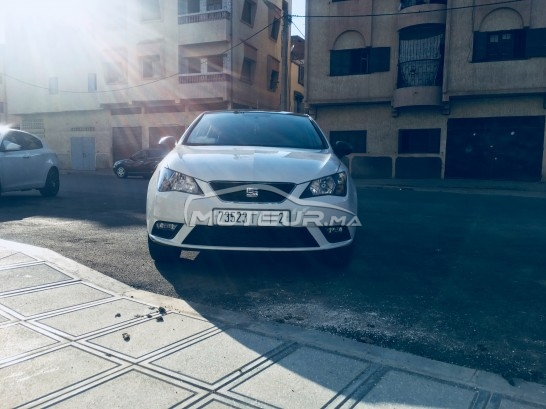 سيارة في المغرب سيات يبيزا copa - 233615