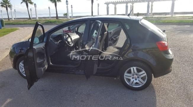 سيارة في المغرب SEAT Ibiza - 260838