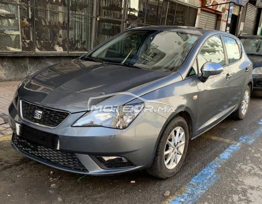 SEAT Ibiza 1.6 tdi occasion