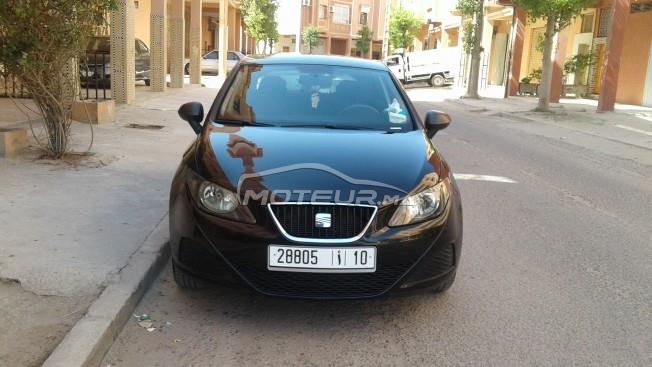 سيارة في المغرب SEAT Ibiza 1.4 tdi - 256789