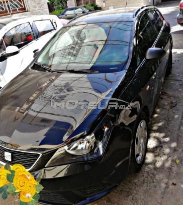 Voiture au Maroc SEAT Ibiza - 216645