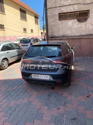 SEAT Ibiza Dti مستعملة