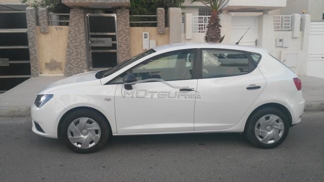 سيارة في المغرب سيات يبيزا - 224379