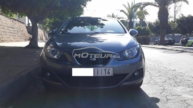Voiture au Maroc SEAT Ibiza Copa - 186618